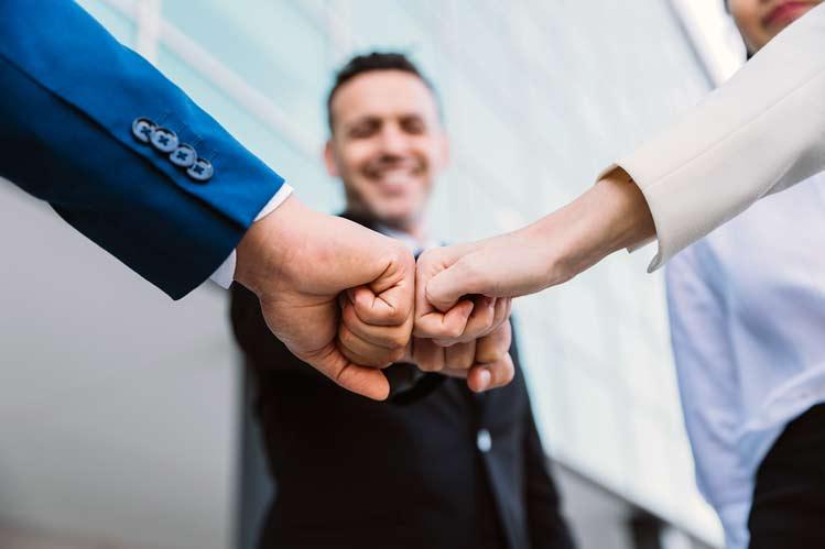 Gestionar tu equipo comercial es fácil con nuestas 7 claves