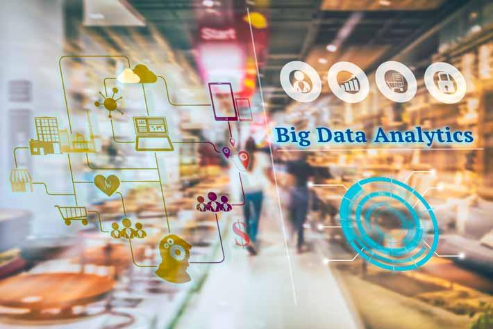 El Big Data, el gran aliado de la Inteligencia Artificial.