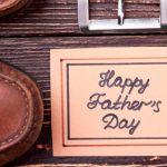 Día del Padre celebración