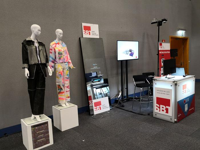 Presencia de SBT en el Retail Forum de 2019