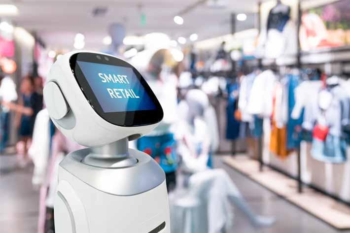 La IA en Retail nos llevará a personalizar servicios