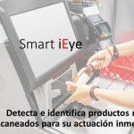 Smart iEye – Producto no escaneado